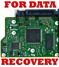 Seagate 1TB ST1000DL002 9TT153-570 CC98 WU Barracuda Green PCB + Firmware Xfer