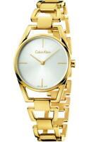 Calvin Klein K7L23546 Dainty Ladies Watch