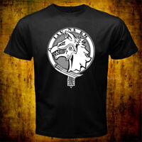 Ukraine Special Forces Wolf CCO Military T-shirt