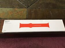 OEM Apple Watch Sport Watch Band Orange 42-44mm
