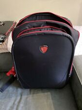 MSI OEM Laptop Backpack Fits up to 18 Inch Gaming Laptop
