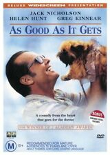 As Good As It Gets (DVD, 1999)