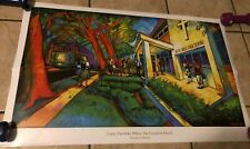 New Orleans De La Salle High School Poster by artist Terrance Osborne
