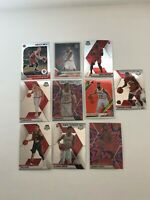 2019-20 Cam Reddish RC Atlanta Hawks 10 card lot De'Andre Hunter RC Trae! INVEST