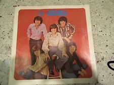 Vintage The Osmonds 1971 Tour Concert Program Book Very Rare!