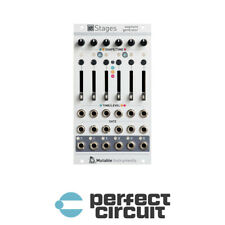 Mutable Instruments Stages Segment Generator EURORACK - NEW - PERFECT CIRCUIT