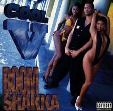 Cool V Boom shakka [CD]