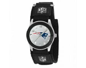 New England Patriots NFL Rookie Black Youth Watch