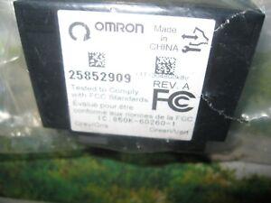 New OEM GM Keyless Entry Receiver 4 Transmitter Remote Start Key Fob 25852909
