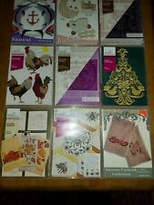 New ListingAnita Goodesign Embroidery And Quilting Designs Lot Of 27 Cds