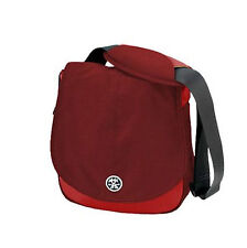 """Crumpler The Breakfast Buffet Shoulder Bag for 12"""" Screen Laptop and Document"""