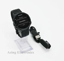 Garmin Forerunner 235 GPS Running Watch & Activity Tracker Black/Grey