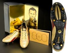 Shoes Ryan Giggs RG80 Manchester United Reebook limited edition box set 247/800