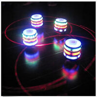 Novo Super Pião Gyro Spinner Laser Led luz do flash de música Presente Brinquedo Infantil