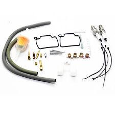 Carburetor Rebuild Kit Fits Honda TRX350TM FourTrax Rancher 4x4 2000-2003