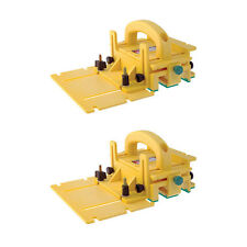Microjig GR-200 GRR-Ripper Precise Advanced Model 3D Pushblock System, 2-Pack