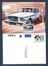AUSTRALIA - 1997 - CARTOLINA - PA - 45c - Classics Cars. Chrysler Valiant R Seri