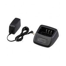 Kenwood OEM KSC-35S Rapid Charger For TK3400 TK2400 TK2402 TK2300