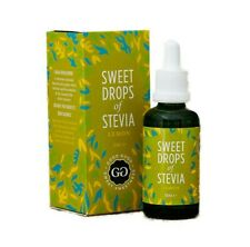 Bon Bon Sweet gouttes de stevia citron 50 ml Zéro calories sucre de remplacement