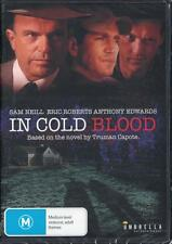 IN COLD BLOOD - SAM NEILL - NEW & SEALED DVD FREE LOCAL POST