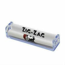 4 x ZIG-ZAG  Tobacco Roller Cigarette Rolling Machine Hand Maker 110mm KING SIZE