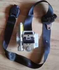ORIGINAL FIAT 500 FRONT SEAT BELT LEFT PASSENGER SIDE