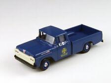 HO Scale Pickup Truck vehicle - Santa Fe