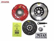 XTD STAGE 1 CLUTCH &  PRO-LITE FLYWHEEL KIT 98-00 PASSAT 1.8T 97-00 A4 QUATTRO