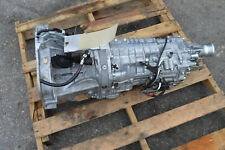 2018 18 SUBARU IMPREZA WRX STI OEM 6 SPEED MANUAL TRANSMISSION GEARBOX