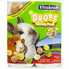 LM VitaKraft Drops Variety Pack for Small Animals - 5 oz