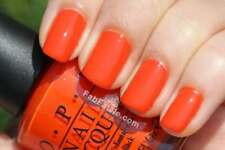 Opi Nail Polish A Roll In The Hague Nl H53 Holland Collection- Limited