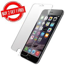 iPhone 7 High Quality Premium Clear Tempered Glass Screen Protector