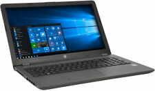 "HP 250 G6 Laptop, Intel Core i7-7500U 2.7GHz, 8GB DDR4, 256GB SSD, 15.6"" Fu"