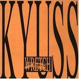 Kyuss Wretch CD NEW