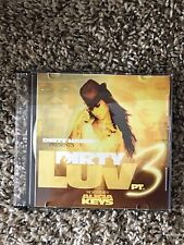 DJ Dirty Harry Dirty LUV 3 Classic 90s R&B Slow Jam Blends Jams MIXTAPE CD MIX