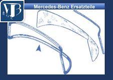 T59/ Mercedes W108 250SE Heckscheibendichtung Dichtrahmen