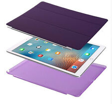 For iPad 2 3 4 iPad Mini 1 2 3 4 Screen Protector Slim Magnetic Smart Cover Case