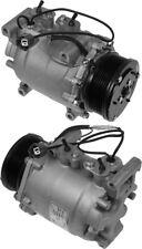 A/C Compressor Omega Environmental 20-21564-AM Reman