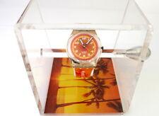 Swatch milan 2005 fivb (sea Sun and Beach) - swatch-SKK 128 Pack-nuevo