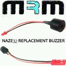 Naze Naze32 Piezo Speaker Buzzer Alarm Quad Quadcopter Multirotor Tricopter