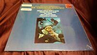 The Strawberry Statement- Original Movie Soundtrack LP, 2 record set, MGM New!
