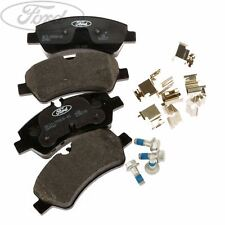 Genuine Ford Transit MK8 Tourneo Custom Rear Brake Pads Kit Seat 2012- 1840037