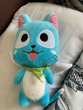 Fairy Tails Happy Plush