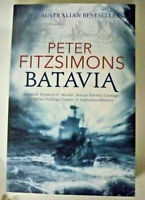 Batavia, by Peter Fitzsimons - Shipwreck - 9781864711349