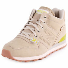 New Balance Women's Suede Shoes