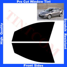 Pre Cut Window Tint Renault Megane 5Doors Estate 2009-2012 Front Sides Any Shade