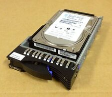 IBM 146 GB 10K RPM SCSI How Swap Hard Drive Server Caddy 90P1306 90P1310 26K5153