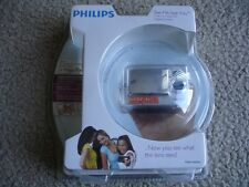 Brand New Philips See-Me-See-You 5.0MP Digital Camera
