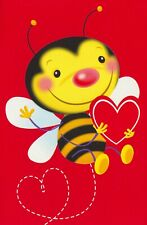 American Greetings Valentine's Day Card: Cute Little Bumble--Please BEE Mine!
