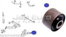 TOYOTA AVENSIS 2003-2008 REAR HUB ARM AXLE CARRIER BUSH x1